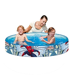 Piscine Spider-Man