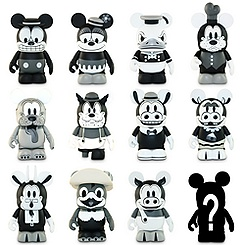 Figurines Vinylmation Classic Collection 7,5 cm