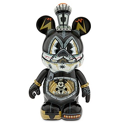 Figurine Vinylmation Robots Series 3 Mickey Mouse 23 cm