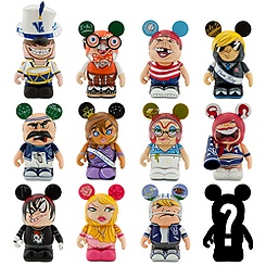 Vinylmation High School Series