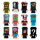 Figurine Vinylmation 7,5 cm Behind The Mask