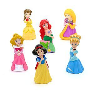 Jouets de bain Princesses Disney