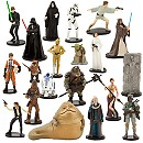 Méga ensemble de figurines Star Wars