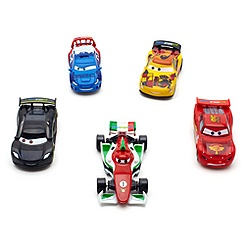 Ensemble Disney Pixar Cars Racer
