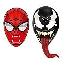 Masque Spider-Man 2 en 1