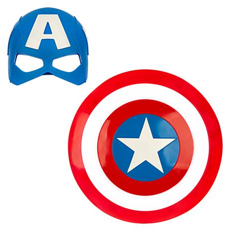 Liste de cadeaux justine ookoodoo - Masque de captain america ...