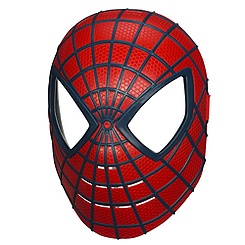 Masque de héros Spider-Man