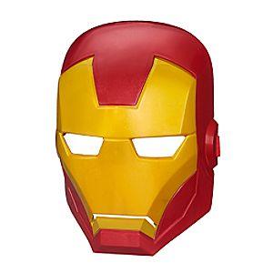 Masque Iron Man Marvel Avengers