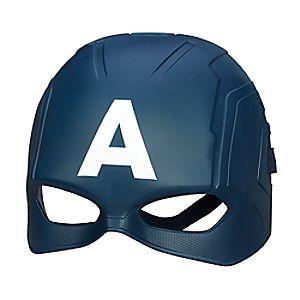Masque Captain America des Avengers Marvel