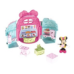 Boutique de confiseries Minnie Mouse