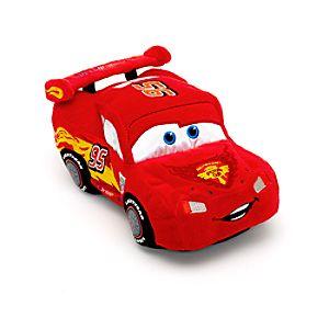 Petite peluche Flash McQueen Disney Pixar Cars