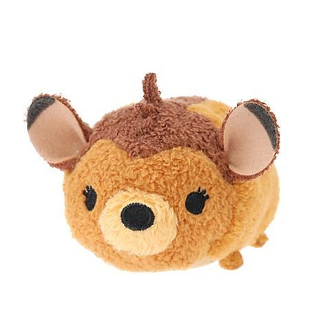 Mini peluche Tsum Tsum Bambi