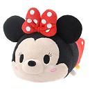 Peluche Tsum Tsum Minnie Mouse de taille moyenne