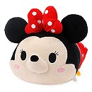 Grande peluche Tsum Tsum Minnie Mouse