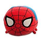 Peluche Tsum Tsum Spider-Man de taille moyenne