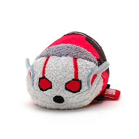 Mini peluche Tsum Tsum Ant-Man, Captain America : Civil War