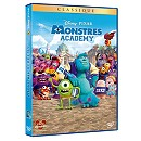 DVD Monstres Academy