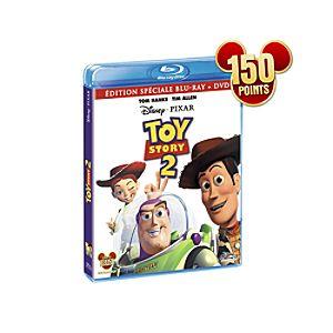 Edition spéciale Blu-ray + DVD Toy Story 2