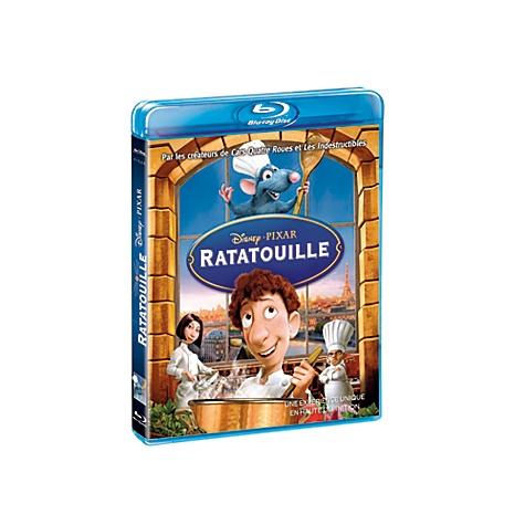 Blu-ray Ratatouille