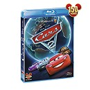 Blu-ray Disney Pixar Cars 2