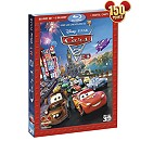 Blu-ray 3D Disney Pixar Cars 2