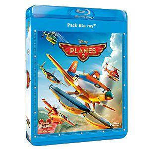 Blu-ray Planes 2
