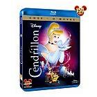 Blu-ray Cendrillon
