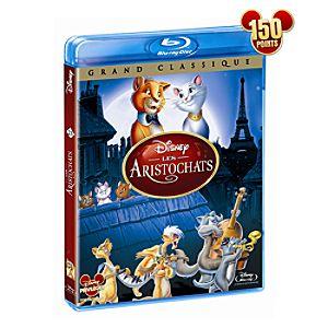 Blu-ray Aristochats