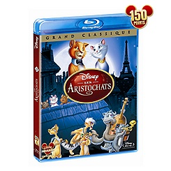 Blu-ray Aristochats
