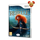 Jeu video Rebelle - Wii