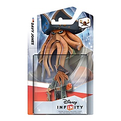 Figurine interactive Disney INFINITY, Davy Jones