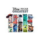 CD Disney Pixar Greatest