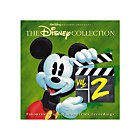 CD The Disney Collection Vol. 2 (Bande Originale du Film)