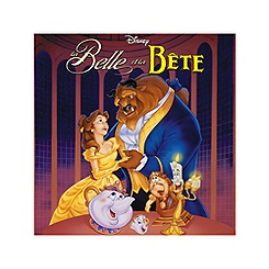 CD La Belle et La Bete