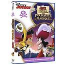 DVD Jake et les Pirates du Pays Imaginaire - À la poursuite du Livre Magique