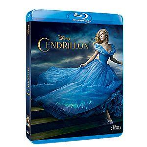 Blu-ray Cendrillon