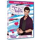 DVD Violetta, Saison 3 Partie 4