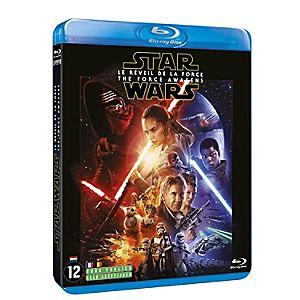 Blu-ray Star Wars : Le Réveil de la Force