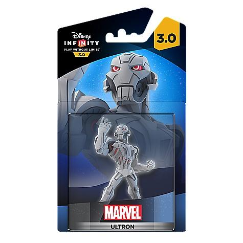 Figurine interactive Disney Infinity 3.0 : Ultron
