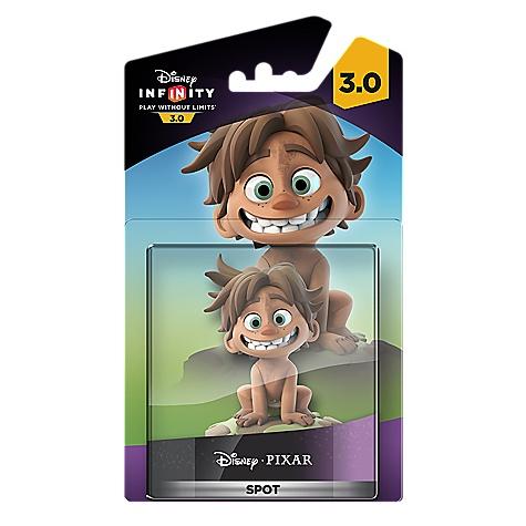Figurine interactive Disney Infinity 3.0 : Spot