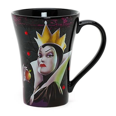 Mug Villains La Reine