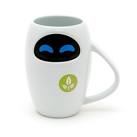 Mug Eve en relief
