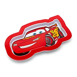 Assiette Disney Pixar Cars