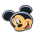 Assiette en mélamine Mickey