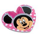 Assiette en mélamine Minnie Mouse