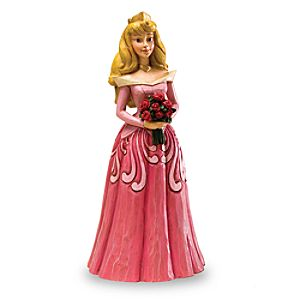 Figurine musicale Aurore Jim Shore Disney Traditions