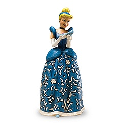 Figurine Cendrillon Jim Shore Disney Traditions
