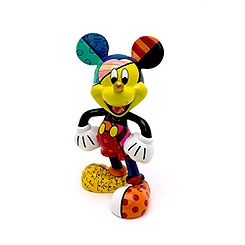 Figurine Mickey par Britto