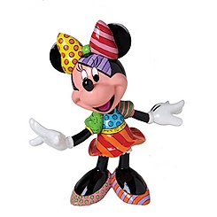 Figurine Minnie par Britto