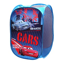 Rangement pop-up Disney Pixar Cars